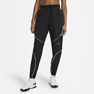 Nike Swoosh Fly Kadın Basketbol Eşofman Altı