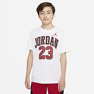 Jordan Dri-FIT 23 大童(男孩)印花T恤