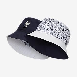FFF Dwustronny kapelusz