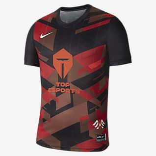 Nike x LPL TES 男子球衣