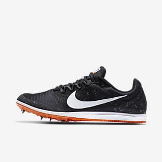 Nike Zoom Rival D 10 Calzado de atletismo con clavos para mujer