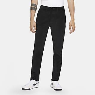 Nike SB Skaterbukser med fløjl til mænd