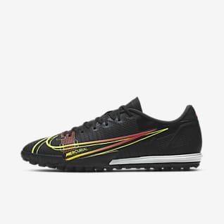 Nike Mercurial Vapor 14 Academy TF Chaussure de football pour surface synthétique