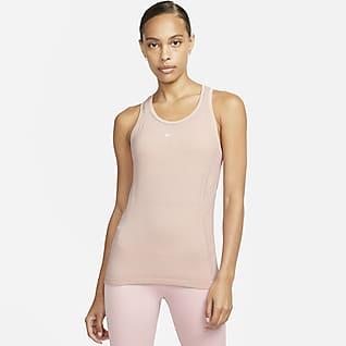 Nike Dri-FIT ADV Sömlöst linne för kvinnor