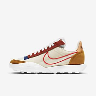 Nike Waffle Racer 2X 女鞋