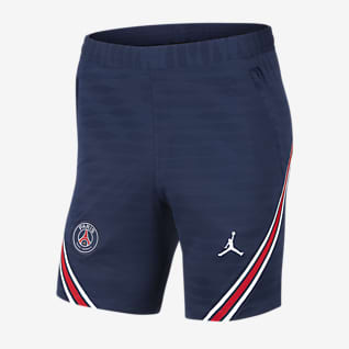 Paris Saint-Germain Strike Home Men's Football Shorts