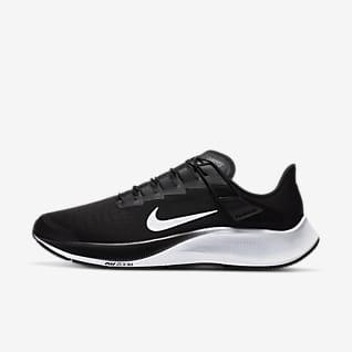 Nike Air Zoom Pegasus 37 FlyEase รองเท้าวิ่งผู้ชาย