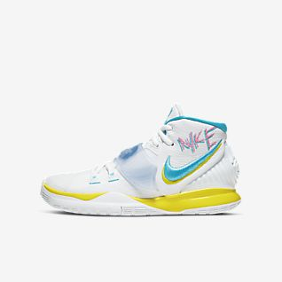 New Boys Kyrie Irving Shoes. Nike.com