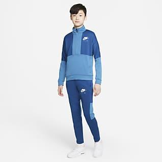 Nike Air Genç Çocuk Eşofmanı