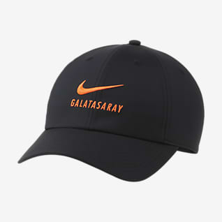 Galatasaray Heritage86 Nike pet met Dri-FIT