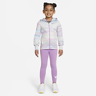 Nike Little Kids' Hoodie and Leggings Set