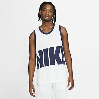 ナイキ Dri-FIT メンズ バスケットボールジャージー