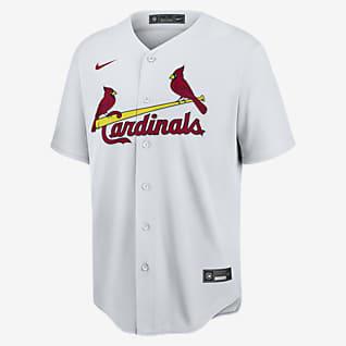 MLB St. Louis Cardinals (Matt Carpenter) Men's Replica Baseball Jersey