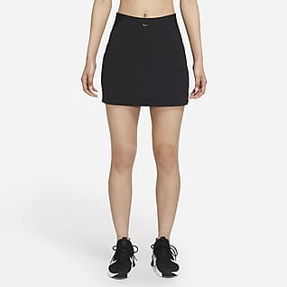 Nike Bliss Luxe 女子训练裤裙