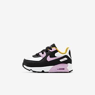 Nike Air Max 90 Schuh für Babys und Kleinkinder