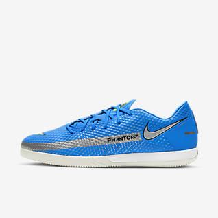 Nike Phantom GT Academy IC Indoor Court Football Shoe