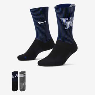 Nike College Multiplier (Kentucky) Calcetines largos (2 pares)