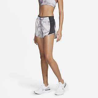 Nike 10K Icon Clash Løbeshorts til kvinder