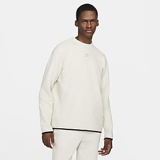 Nike Sportswear Tech Fleece Herentop met ronde hals