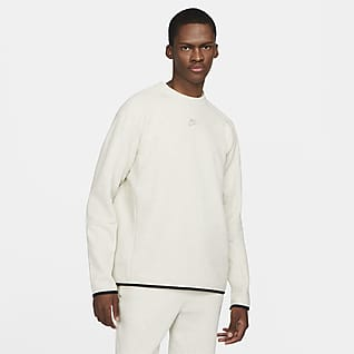 Nike Sportswear Tech Fleece Crewtrøje til mænd