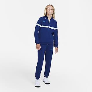 Nike Dri-FIT Academy Fotbollstracksuit för ungdom