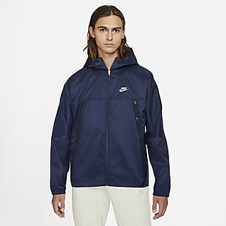 Nike Sportswear Revival Men's Lightweight Woven Jacket