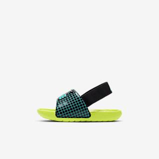 Nike Kawa SE Chancla para bebé e infantil
