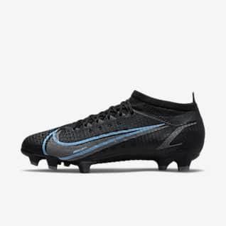 Nike Mercurial Vapor 14 Pro FG 天然偏硬草地足球釘鞋