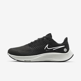 Nike Air Zoom Pegasus38 Shield Zapatillas de running para carretera para el mal tiempo - Hombre