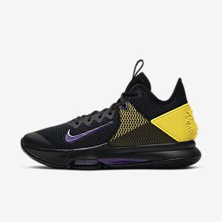 LeBron James Sko. Nike DK
