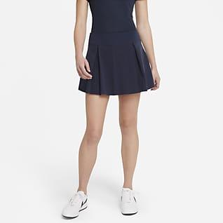 Nike Club Skirt Γυναικεία φούστα γκολφ με κανονική εφαρμογή