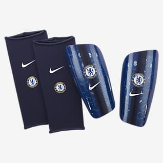 Chelsea FC Mercurial Lite Fußball-Schienbeinschoner