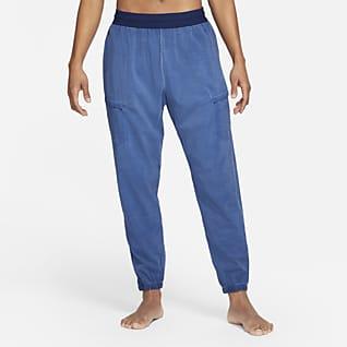 Nike Yoga Dri-FIT Pantaloni - Uomo