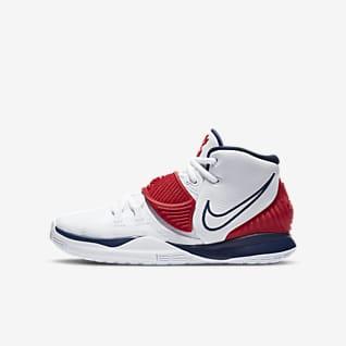 Kyrie 6 Big Kids' Basketball Shoe