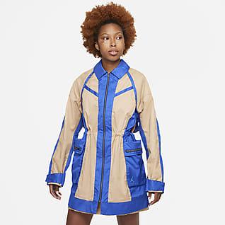 Jordan Next Utility Capsule Női kabát