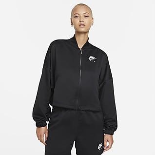 Nike Air Chamarra para mujer