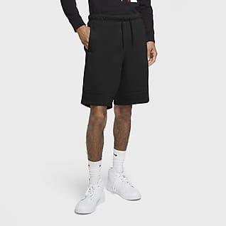 Jordan Jumpman Air Shorts de tejido Fleece para hombre