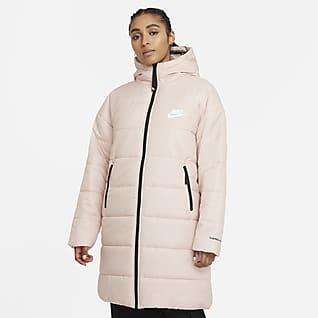Nike Sportswear Therma-FIT Repel Dámská parka s kapucí