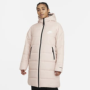 Nike Sportswear Therma-FIT Repel Parka con capucha - Mujer