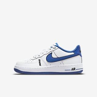Nike Air Force 1 LV8 Calzado para niños talla grande