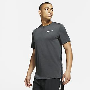 Nike Kısa Kollu Erkek Üstü