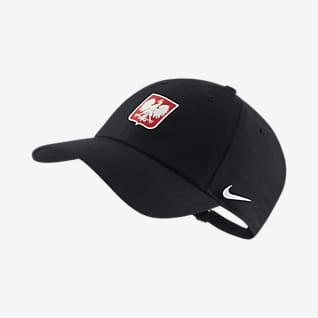 Polska Heritage86 Regulowana czapka