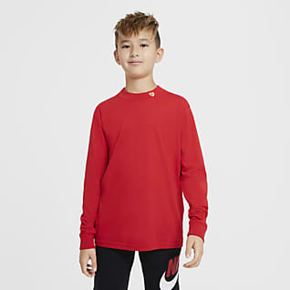 Nike Sportswear Camisola de manga comprida Júnior