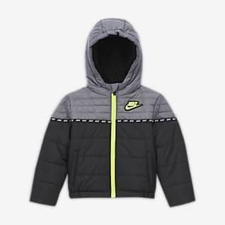 Nike Jaqueta de plomes - Nadó (12-24 M)