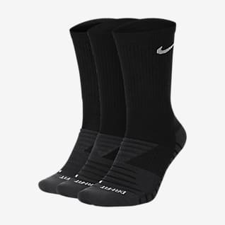 Nike Everyday Max Cushioned Calcetines de entrenamiento (3 pares)