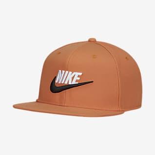 Nike Sportswear Dri-FIT Pro Futura Justerbar caps