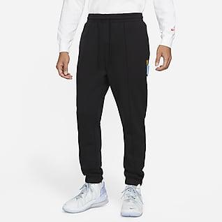 LeBron Men's Fleece Pants