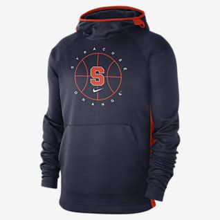Nike College Spotlight (Syracuse) Men's Pullover Hoodie