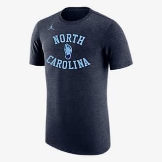 Nike College Retro (UNC) Men's T-Shirt