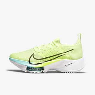 Nike Air Zoom Tempo NEXT% Женские кроссовки для бега по шоссе